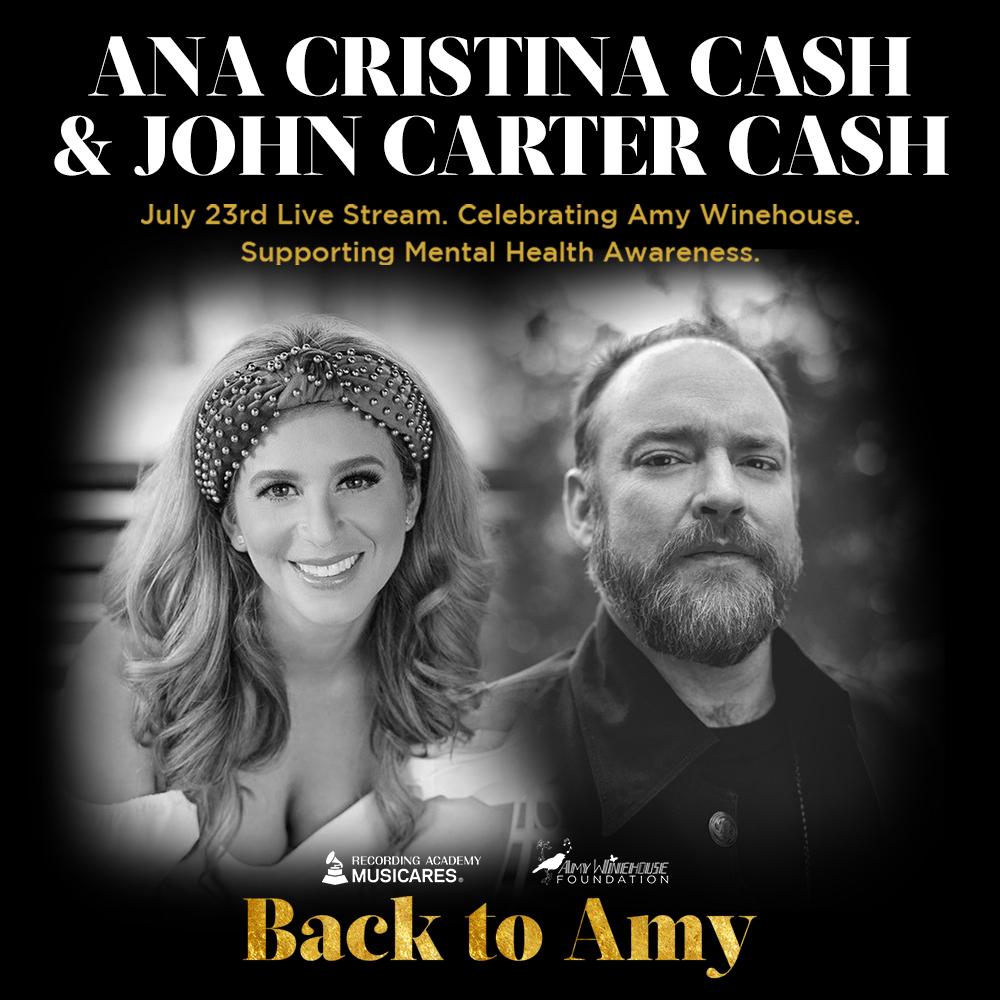 ana cristina john carter back to amy